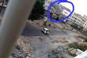 قتلى وجرحى اطفال في قصف عشوائي على احياء سكانية بتعز
