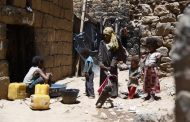 اعلان تدشين مشروع خدمات الرعاية الصحية للأمهات وحديثي الولادة في اليمن