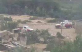 مقتل مواطن واختطاف 11 آخرين بينهم 3 نساء في الحيمة