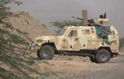 نجاة قائد اللواء الثامن عمالقة من محاولة اغتيال في التحيتا