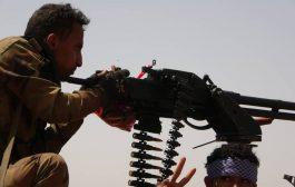 اشتعال المواجهات في الضالع وخسائر كبيرة في صفوف الحوثيين