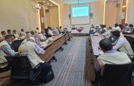 برعاية وزير المياه والبيئة ومحافظ عدن.. دورة تدريبية حول مراقبة جودة المياه ورصدها في حالة الطوارئ