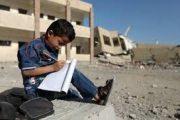 ضربة قاضية تسددها جائحة كورونا للنظام التعليمي في اليمن